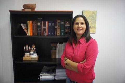 MARÍA ESTHER HERNÁNDEZ MARRERO