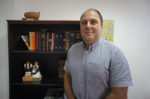 ANTONIO SERGIO LLORET LOPEZ