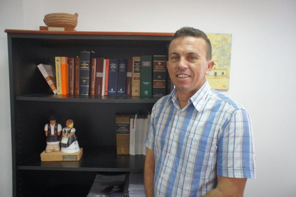 DAMASO DAVID PEREZ HERNANDEZ